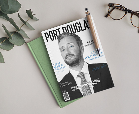 Port Douglas Magazine
